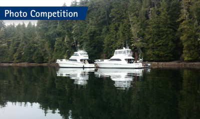 Riviera owners' photo competition