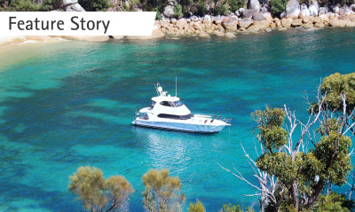 'Prime Mover' begins her epic journey around Australia