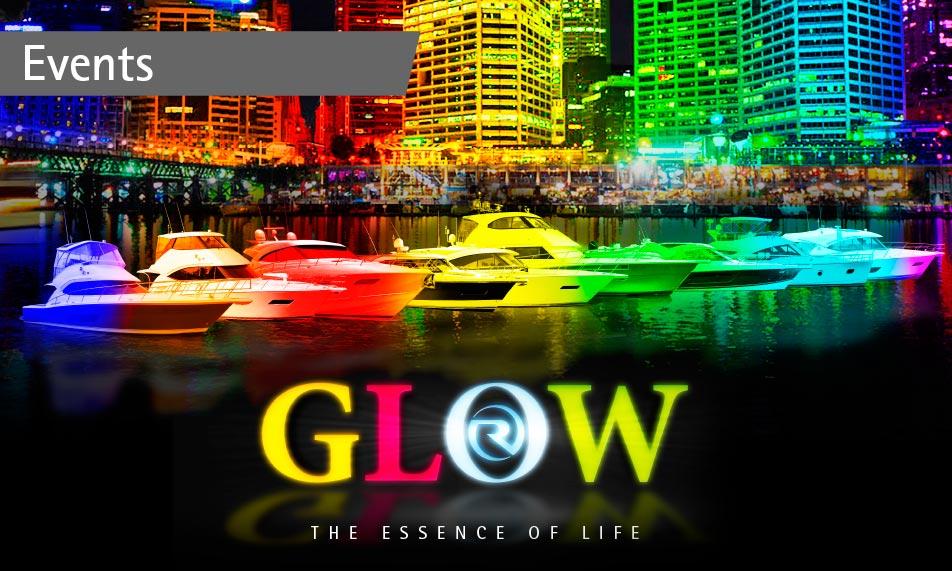 Riviera to light up the Sydney International Boat Show