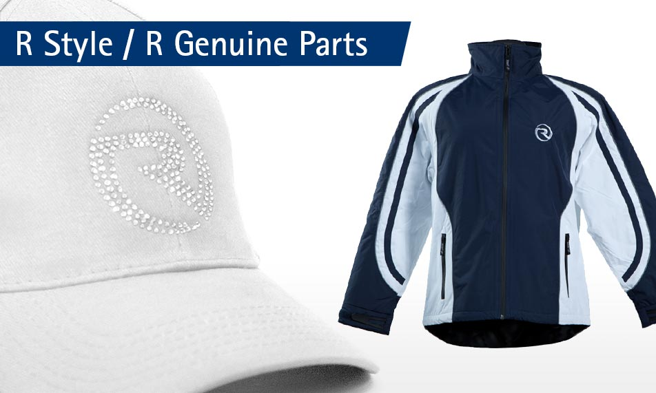 Boating Essentials from Riviera's R Style
