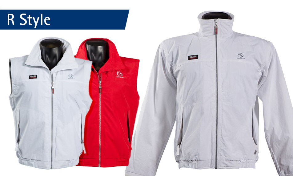 Spring Boating Essentials from Riviera's R Style
