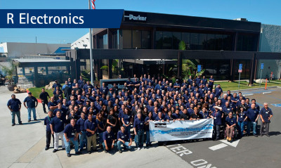 Parker Water Purification Distributor Conference