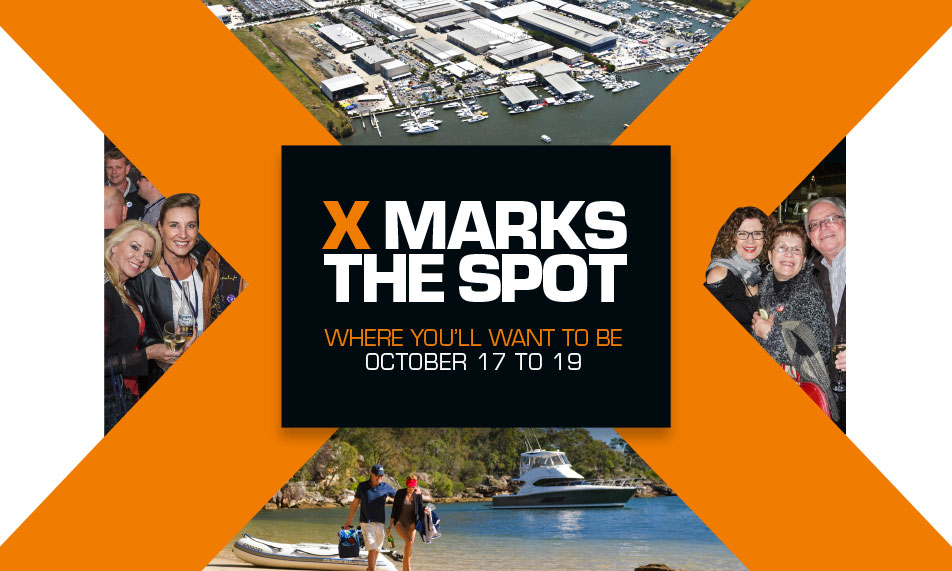 Ride the Riviera Express at Gold Coast International Marine Expo