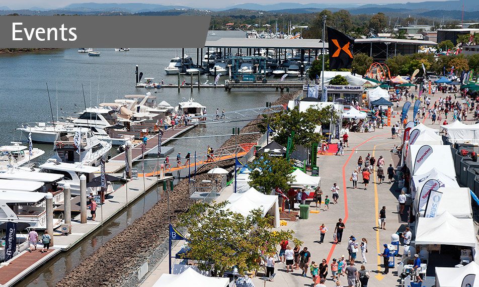 2014 Gold Coast International Marine Expo another outstanding success