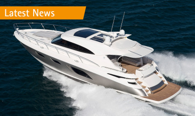 Riviera re-appoints Richard Boland Yachts in Northern California