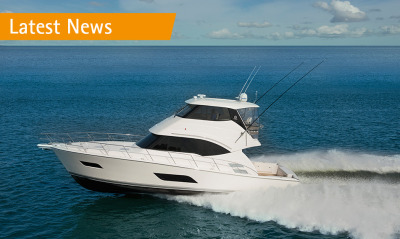 Riviera to stage major showcase and new model announcements exclusively at 2015 Gold Coast International Marine Expo