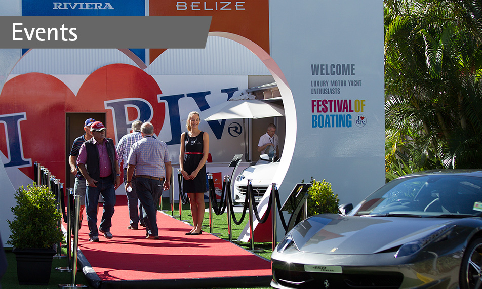 Riviera's very special R Factor shines brightly at festival of fun and learning