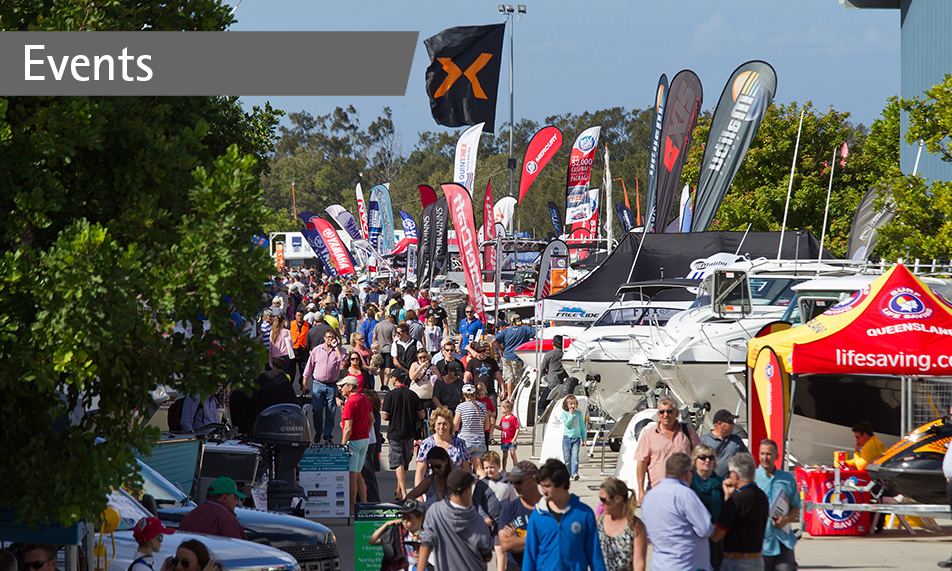 Expo continues to grow in 2015 with more visitors, more exhibitors and extremely strong sales