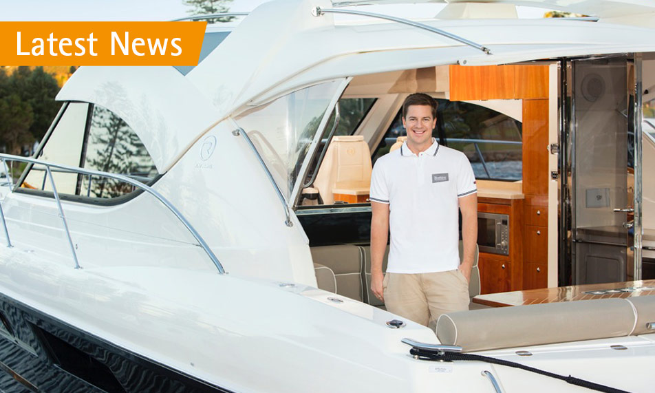 Boating Partnerships syndication service launched at Sydney