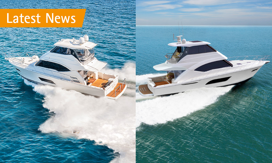 World and Sydney Premieres for two extraordinary new Rivieras at Sydney International Boat Show