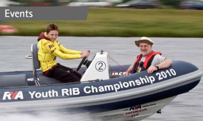 Fun new boating program for kids