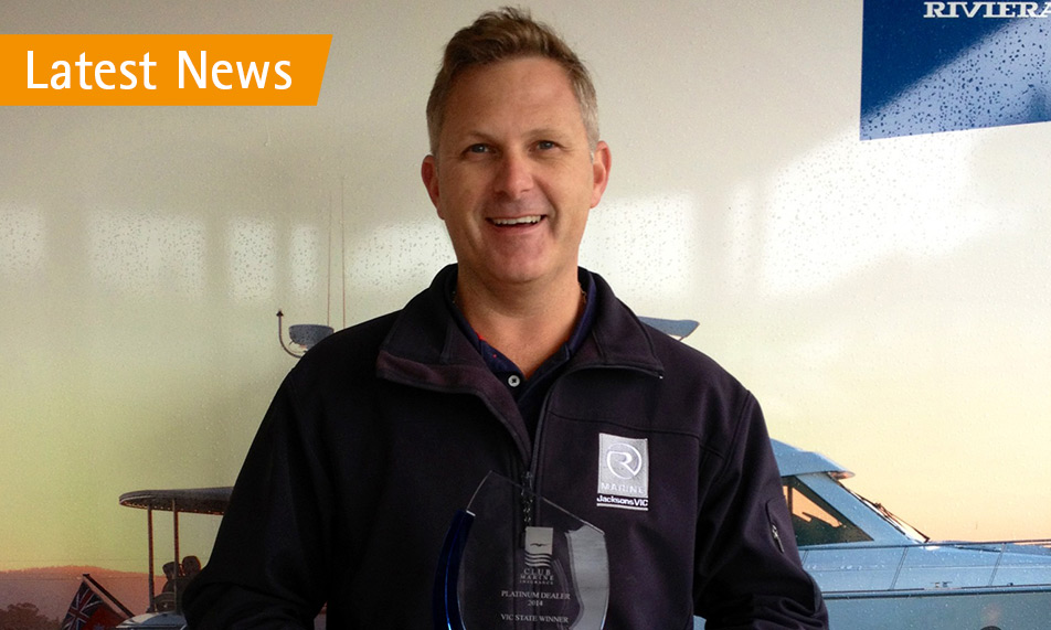 Platinum Awards for respected Riviera dealers