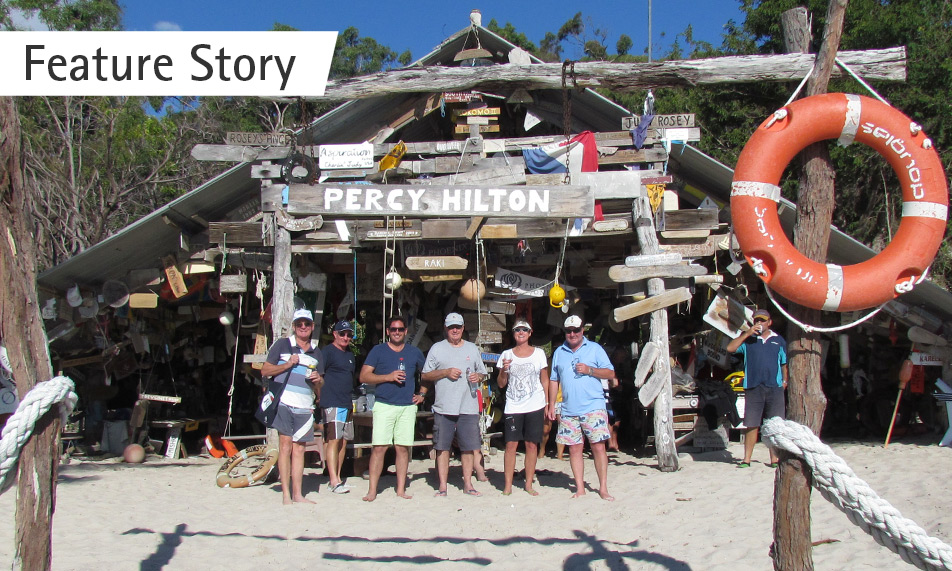Whitsundays Experience – the trip of a lifetime