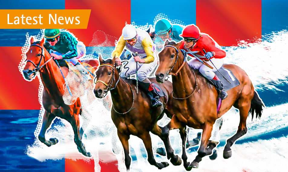 Join the new crew for Melbourne Cup day at Riviera Motor Yacht Club