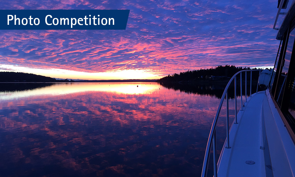 Riviera Owners Photo Competition