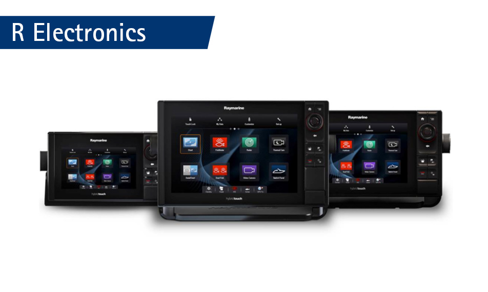 The latest from R Electronics
