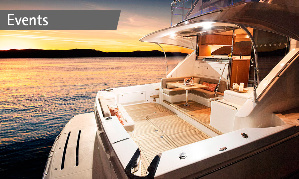 Riviera's doyens of design set to stage three Americas Premieres at Fort Lauderdale International Boat Show