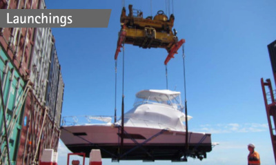More Rivieras bound for international ports