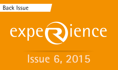 Issue 6, 2015
