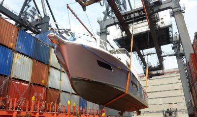 More Rivieras bound for international ports
