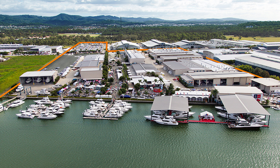 Gold Coast International Marine Expo wins Australia's 2015 Best Exhibition award