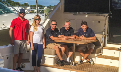 Meet the Riviera Americas Team