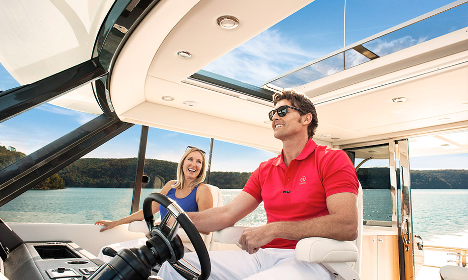 Latest Riviera Boat Reviews
