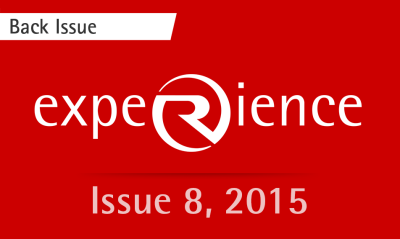 Issue 8, 2015