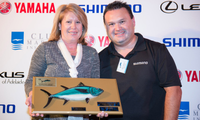 Richest ever prize pool for the 2016 Riviera Port Lincoln Tuna Classic, 1 – 3 April