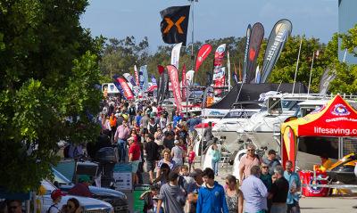 2016 – The biggest-ever Expo enhances the Festival fun