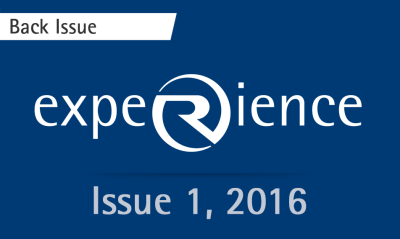 Issue 1, 2016