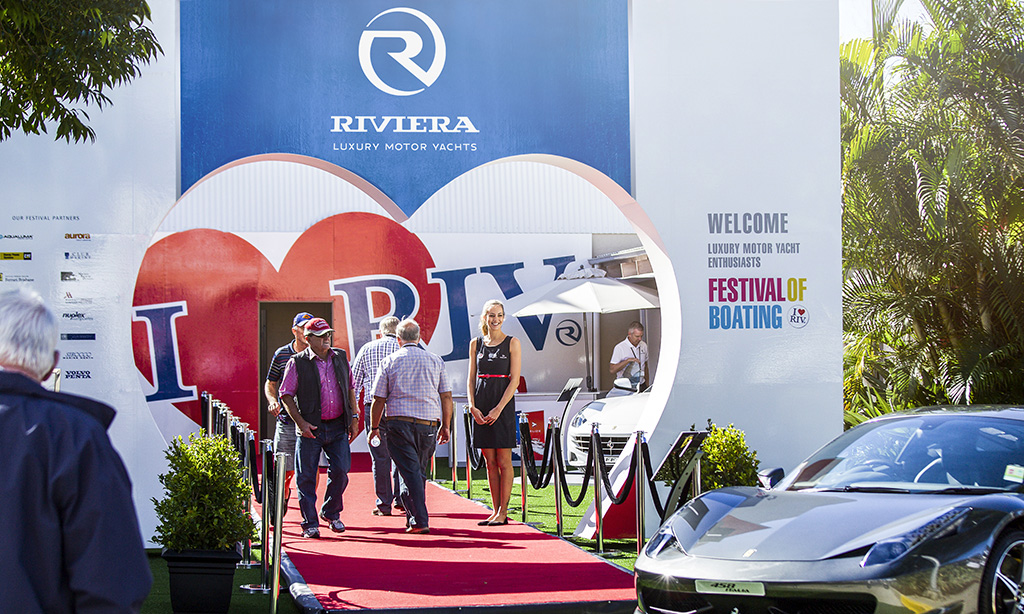 Riviera celebrates its largest and most comprehensive Festival of fun and learning