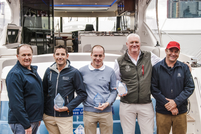 Riviera Dealer Awards for Australia and  New Zealand honour marine industry excellence