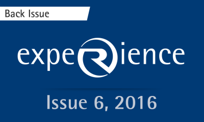 Issue 6, 2016
