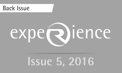 Issue 5, 2016